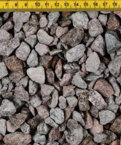 Schots Graniet 8-16-droog-liniaal