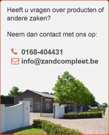 Contact Belgie
